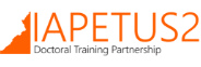 Iapetus Doctoral Training Partnership Logo